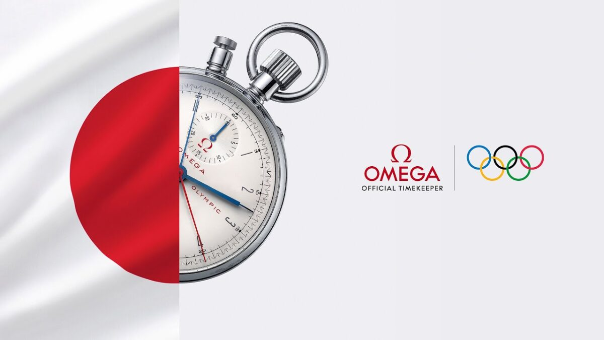 OMEGA meets Japan – Timekeeping and tradition