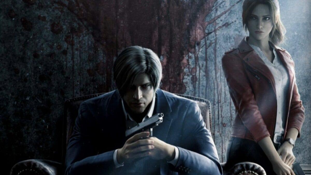 Resident Evil Infinite Darkness – Behind the Scenes