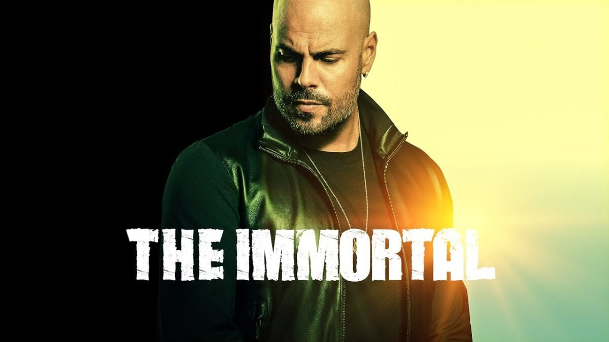 The Immortal – Official Trailer