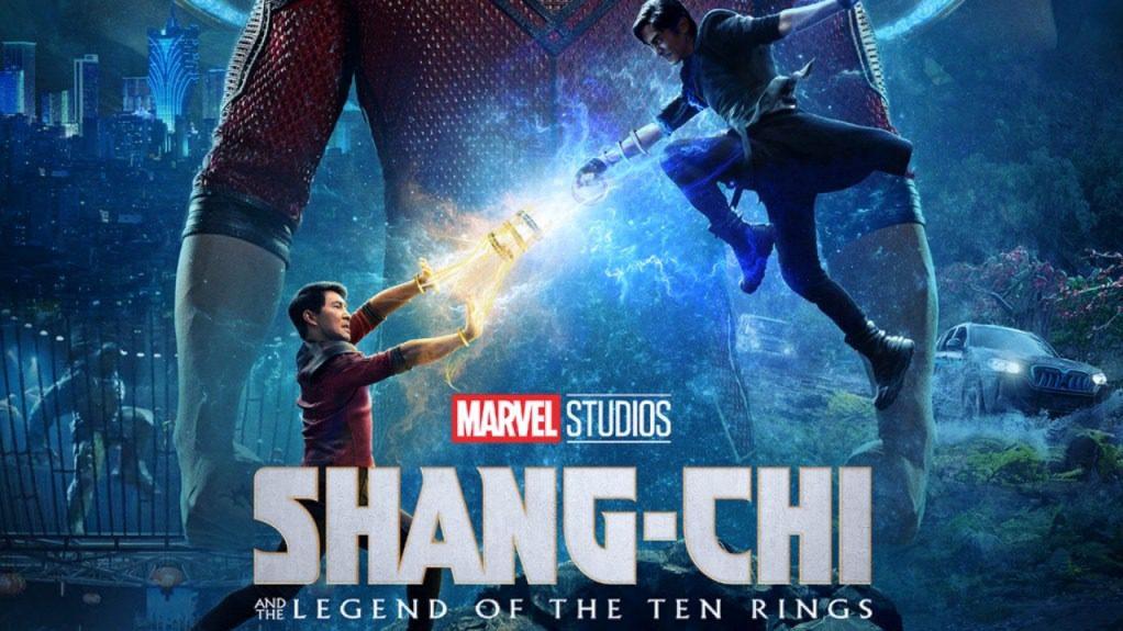 Πρώτες αντιδράσεις για το Marvel 'Shang-Chi' στο Twitter