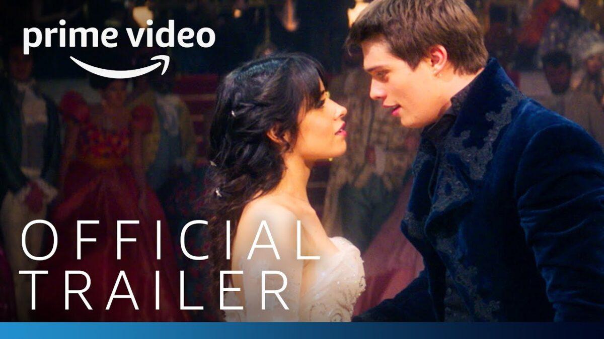 Cinderella – Official Trailer