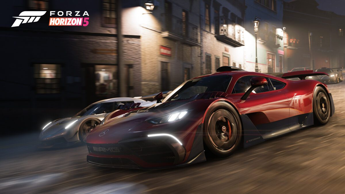 Forza Horizon 5 – Official Cover Cars Reveal Trailer