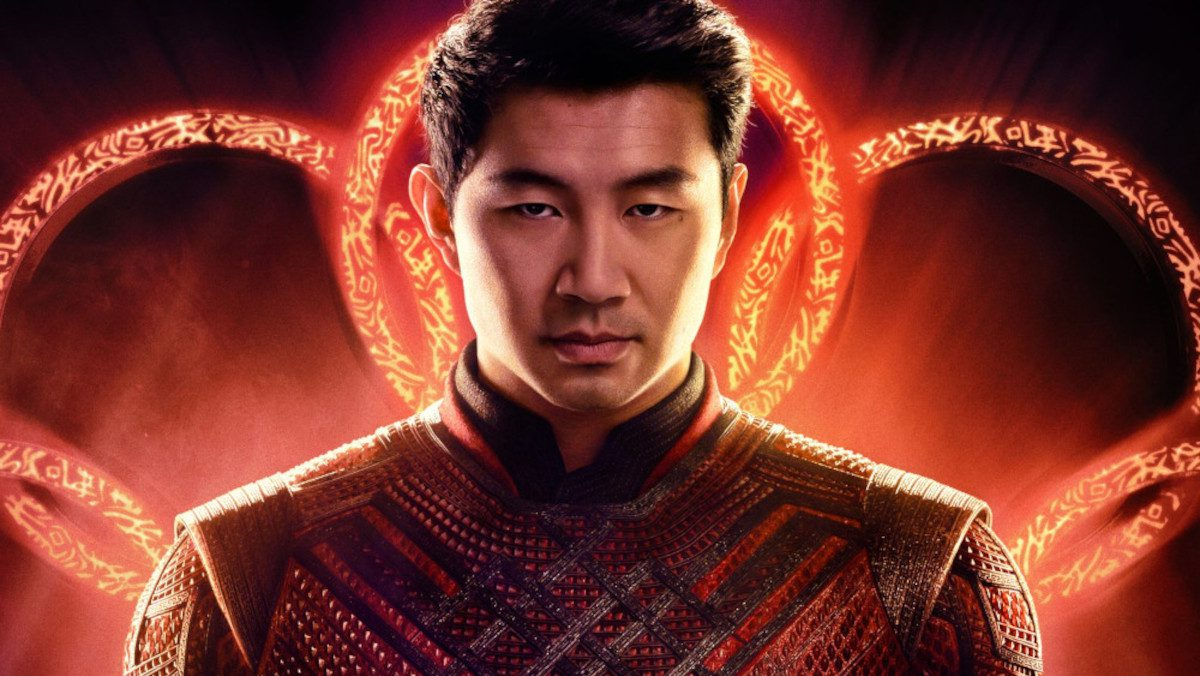 Marvel Studios Shang-Chi and the Legend of the Ten Rings