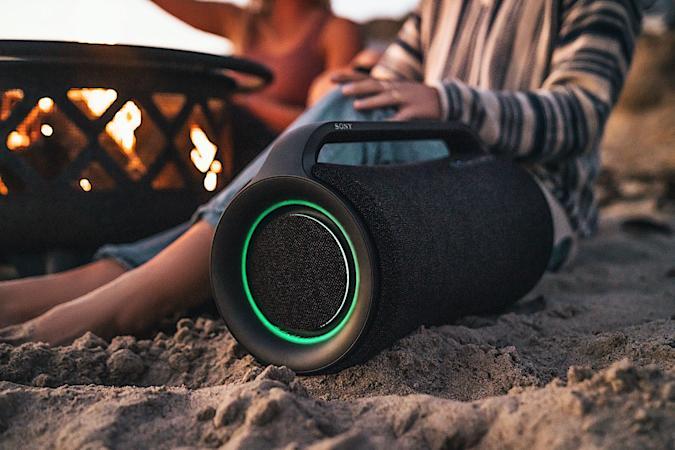 Sony XP500 Wireless Speaker
