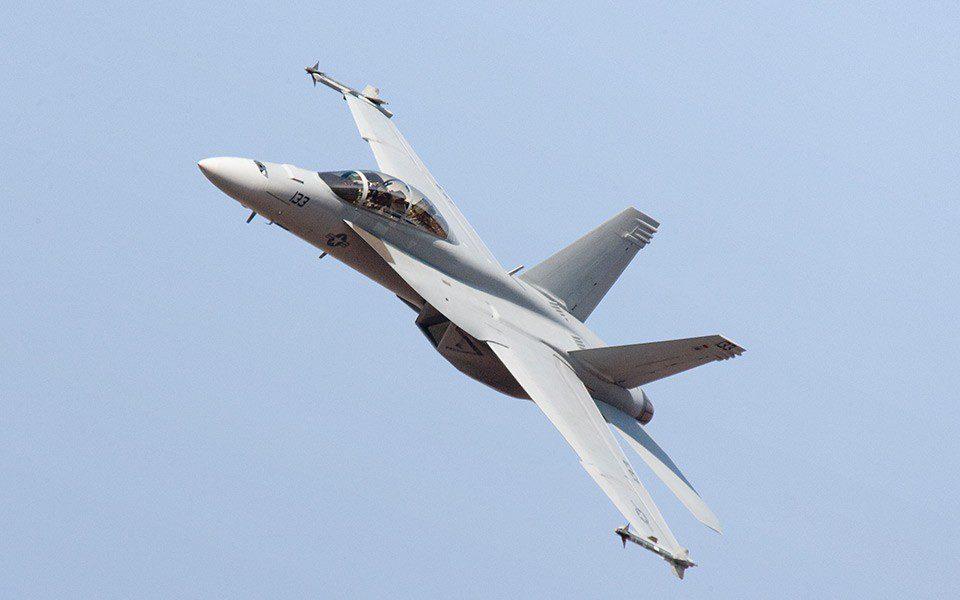 Τα πρώτα Boeing Block III Super Hornets για το US Navy