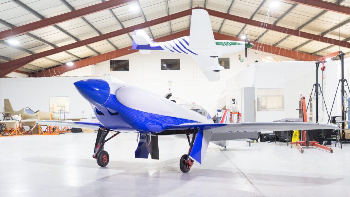 Rolls-Royce – το πρώτο ηλεκτρικό αεροσκάφος σε δοκιμές