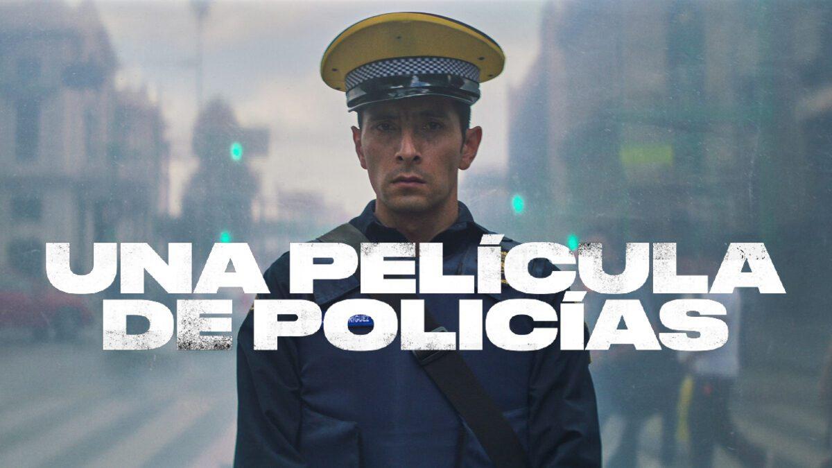 A Cop Movie – Official Trailer