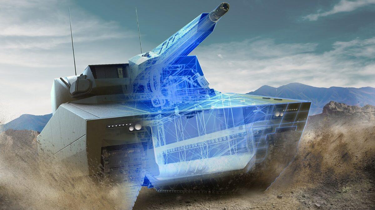 American Rheinmetall Defense – Νέα Γενιά