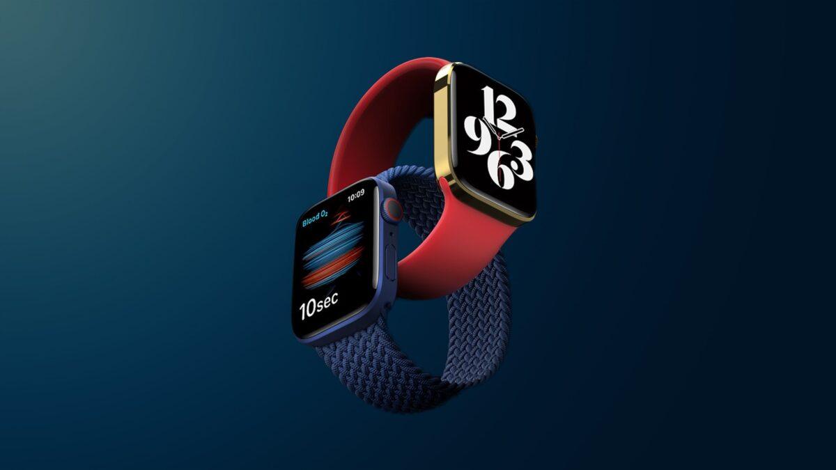To νέο Apple Watch Series 7