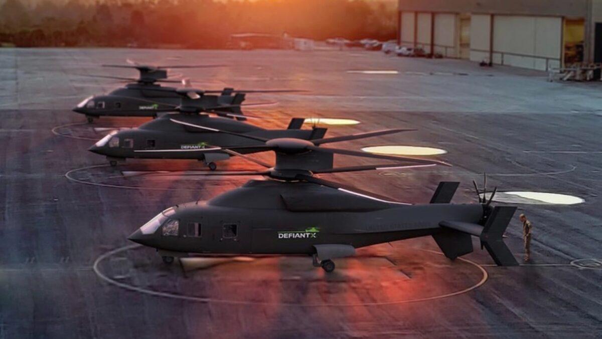 Τα επόμενα Black Hawk του 21ου αιώνα