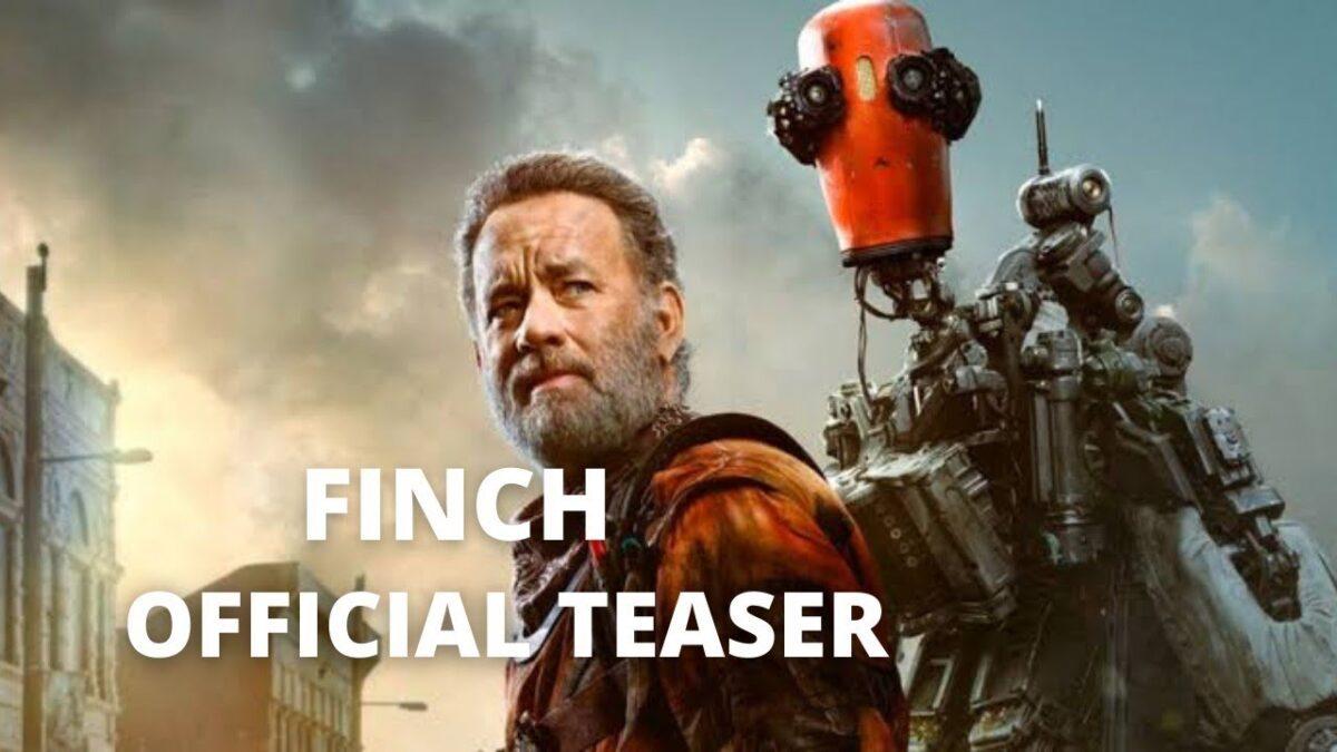 Finch – Official Trailer