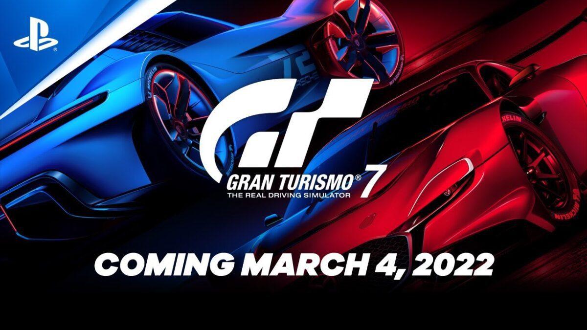 Gran Turismo 7 για το PS5 – PlayStation Showcase 2021 Trailer