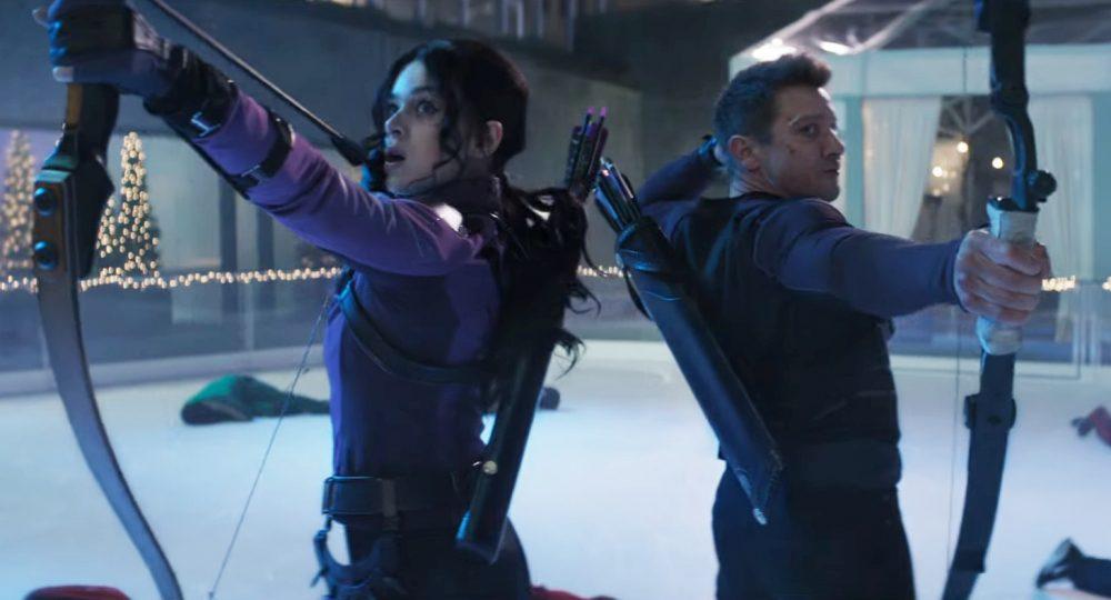 Hawkeye – Official Trailer