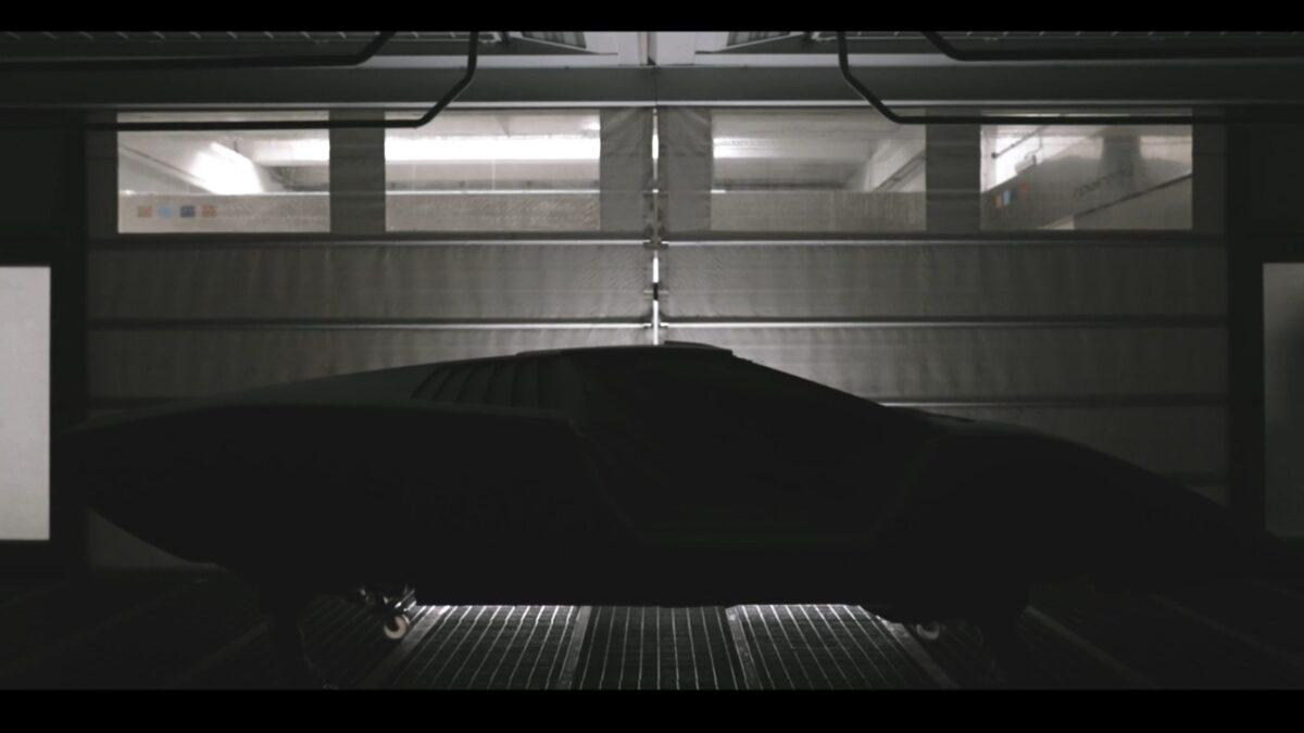 Lamborghini The Wait – Chapter 3