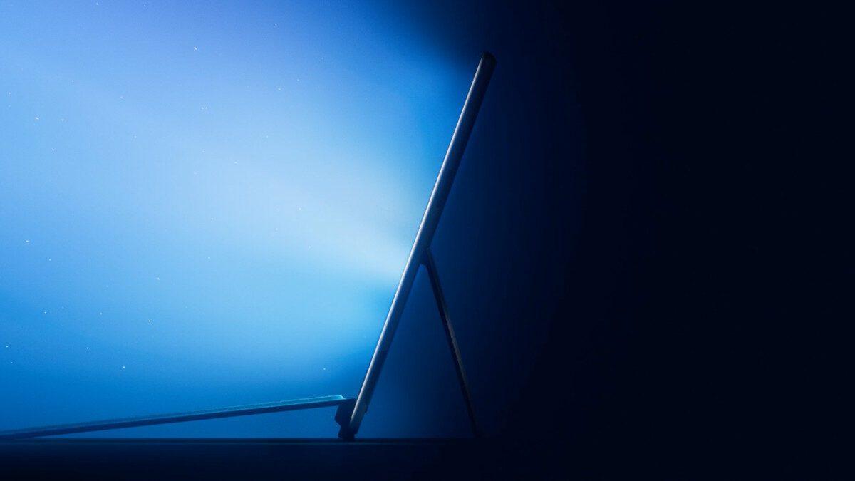Microsoft 2021 Surface event