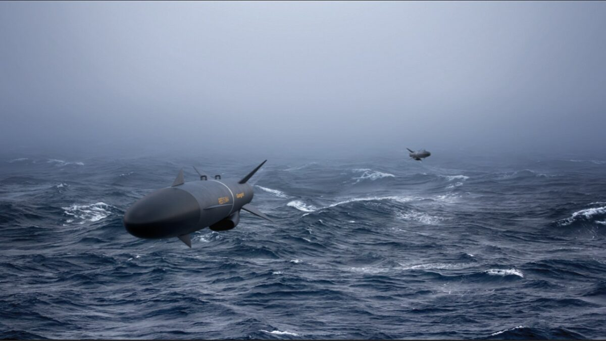 RBS15 – Μέσα στις σουηδικές θάλασσες