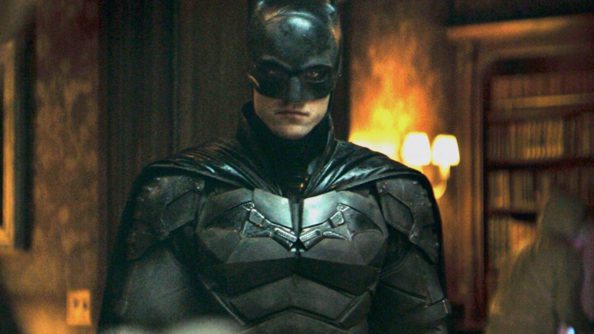 The Batman και #BatmanDay