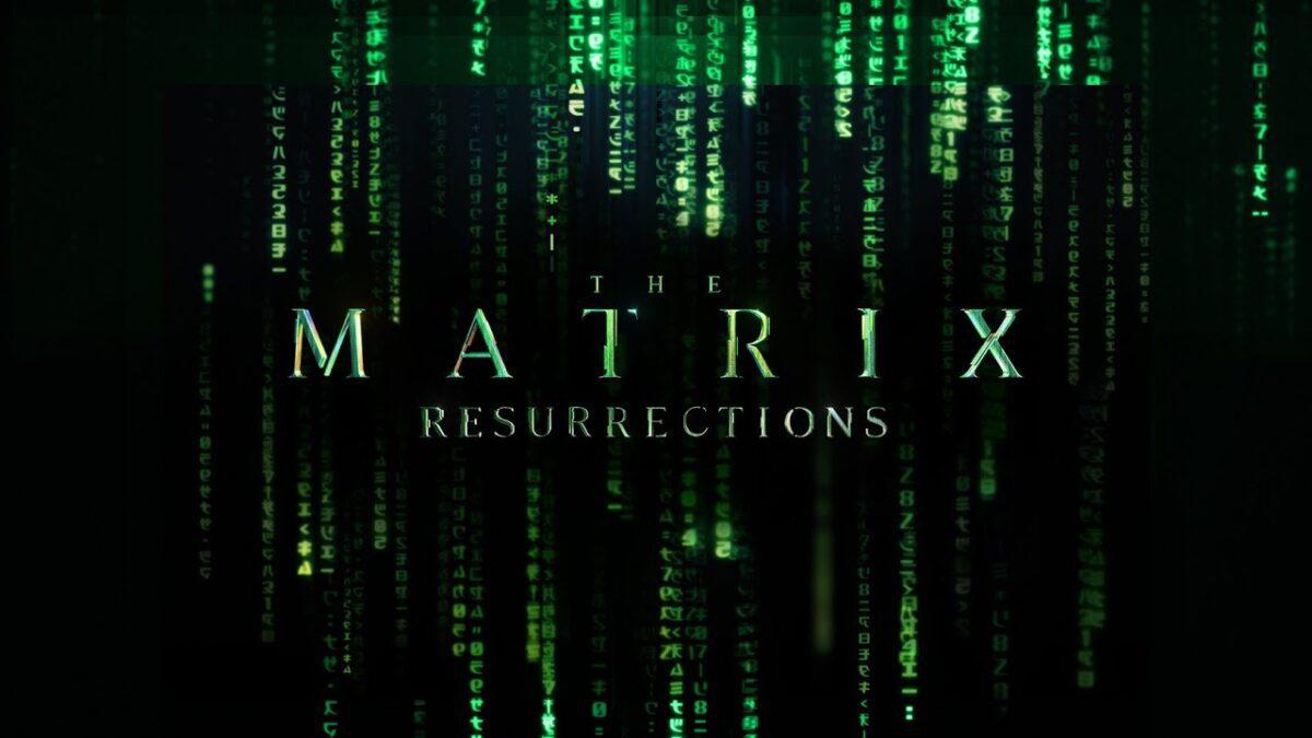 The Matrix Resurrections – Official Trailer 1