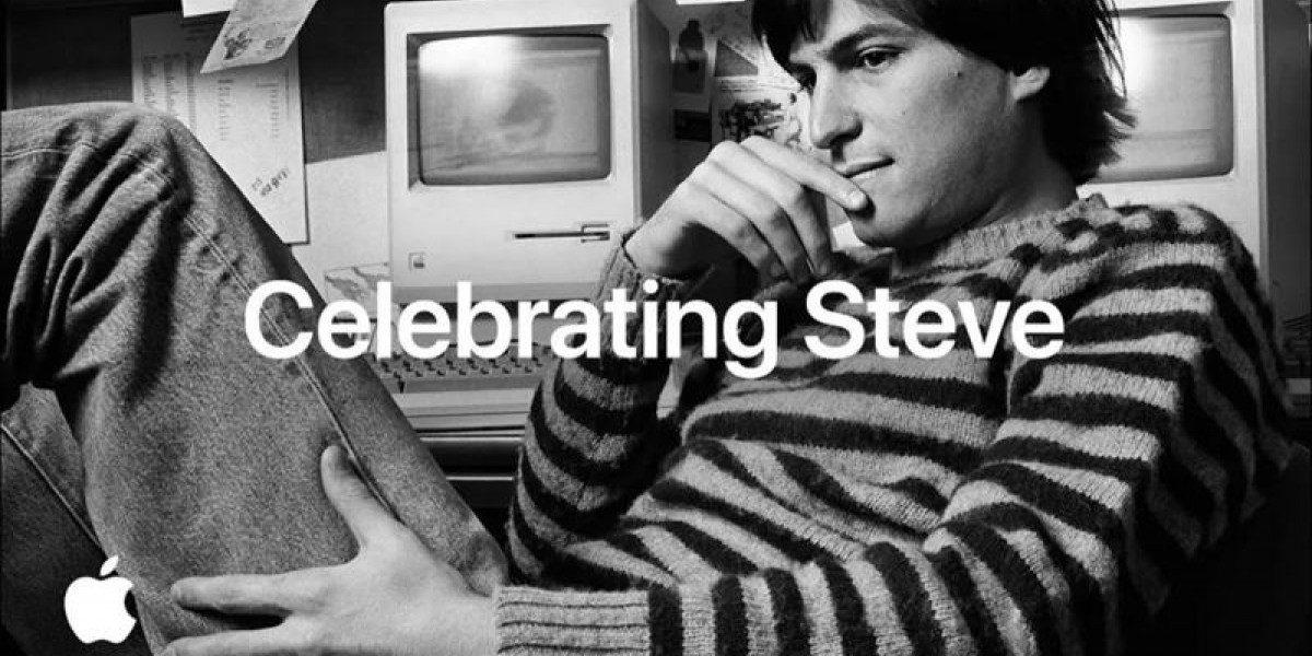 Celebrating Steve – Η Apple 10 χρόνια χωρίς…