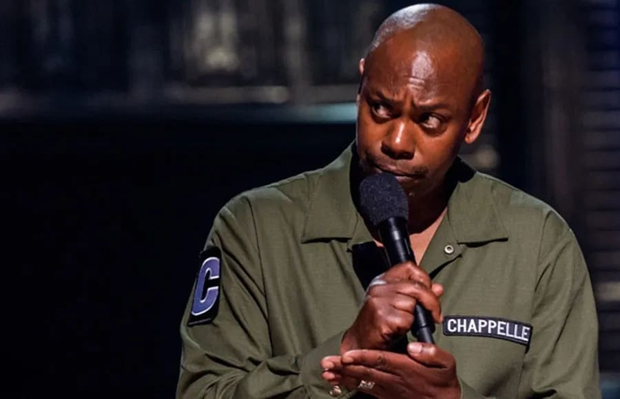 Dave Chappelle: The Closer – Netflix Special