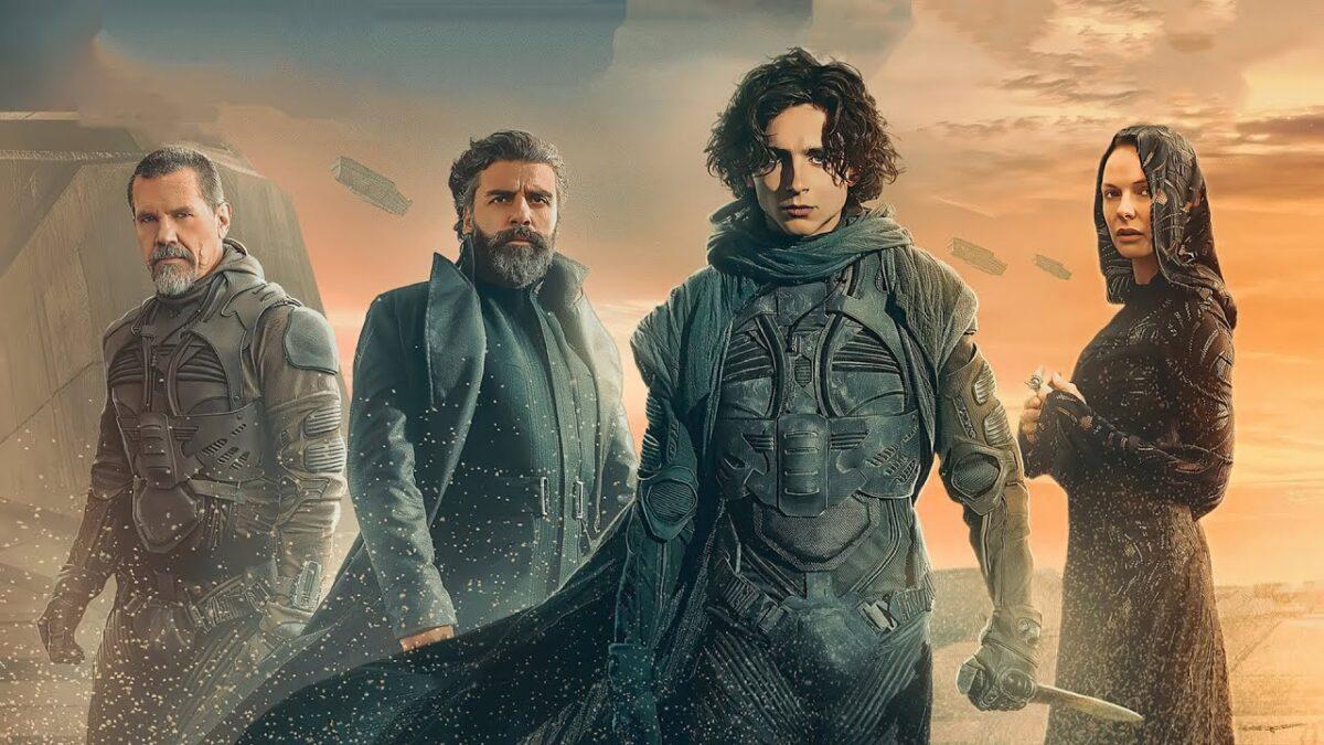 Dune – Final Trailer
