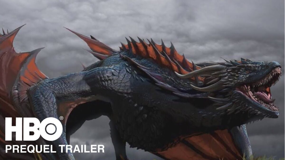 House Of The Dragon – Game of Thrones Prequel